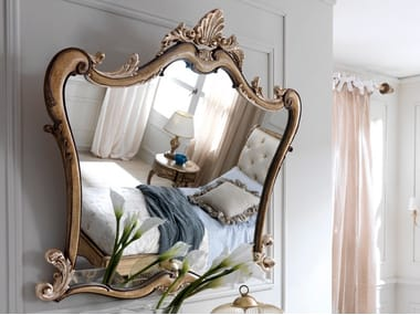Classic style wall-mounted mirror 3588 | Mirror