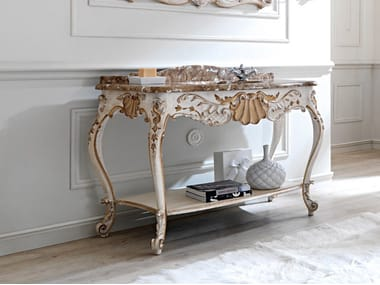 Classic style console sink 3009 | Console sink