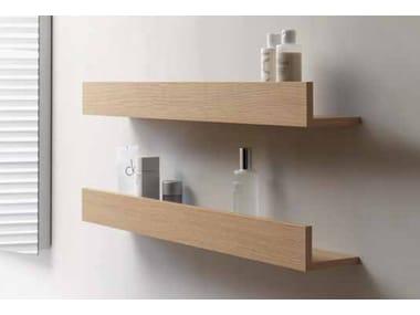 Mensola bagno in legno DURASTYLE   Mensola bagno