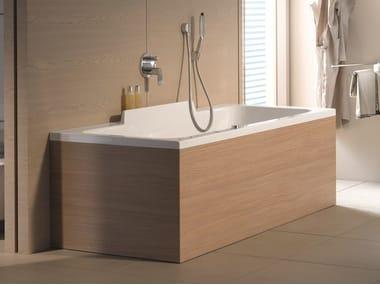 Bañera de hidromasaje DURASTYLE | Bañera