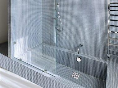 Bath drain No limits V