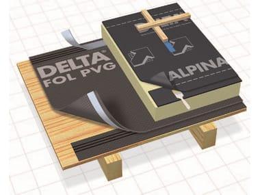 Telo traspirante e protettivo DELTA®-ALPINA
