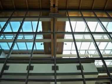 Pellicola per vetri a controllo solare SOLARZONE XTRM | Pellicola per vetri a controllo solare