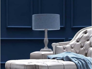 Table lamp CAMELOT-ROLL | Table lamp