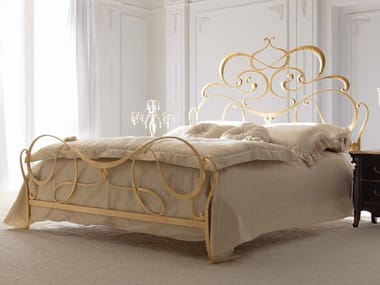 Bed double bed ANASTASIA