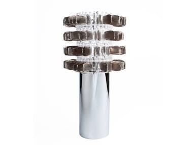 Murano glass table lamp ANEMONE | Murano glass table lamp