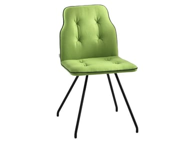 Upholstered chair BETIBÙ M
