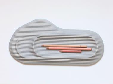 Ceramic pen holder CERAMIC FEELD