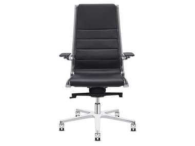 Executive chair with 5-spoke base SIT.IT | Executive chair