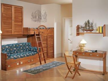 Arredamento camerette in stile nautico | Archiproducts