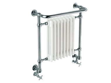 Wall-mounted towel warmer CIRCUS