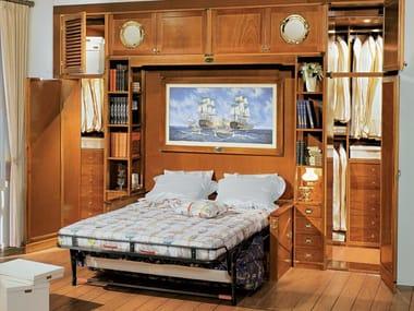 Cameretta / cabina armadio 601 | Cabina armadio