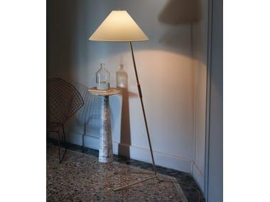 Floor lamp HASE BL