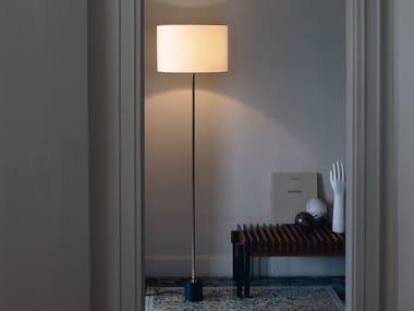 Floor lamp KILO BL