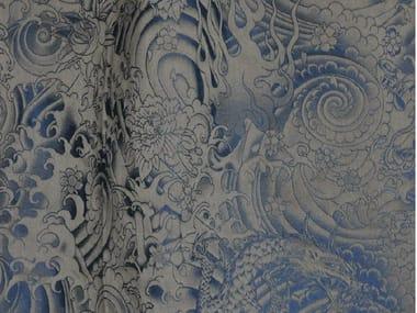 Cotton fabric JEAN PAUL GAULTIER - KOMODO