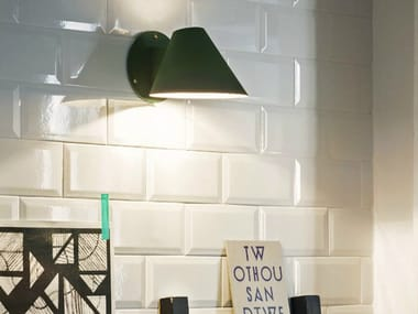 Direct-indirect light wall lamp BILLY WL