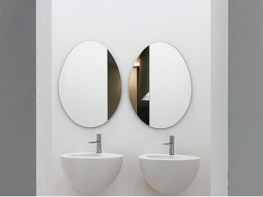 Bathroom mirror LE GIARE | Bathroom mirror