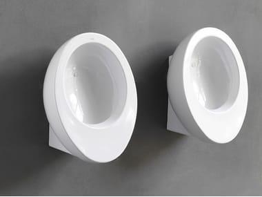 Suspended ceramic Urinal LE GIARE | Urinal