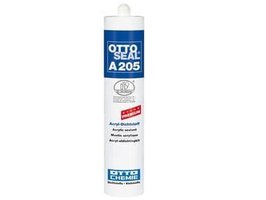 Sigillante acrilico OTTOSEAL® A 205