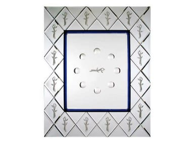 Wall-mounted rectangular mirror CAIGO