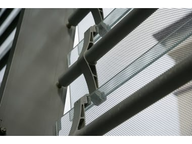 Blinds Systems METRA Sunblades