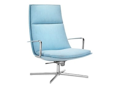 CATIFA 70 | Armchair with armrests