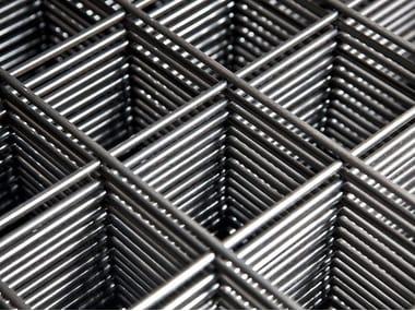 Standard electrowelded wire mesh DEFIM STD