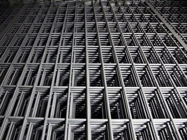 Tailored welded mesh DEFIM MESH