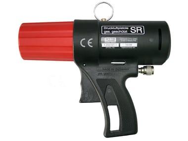 Pistola ad aria compressa P 310 SR
