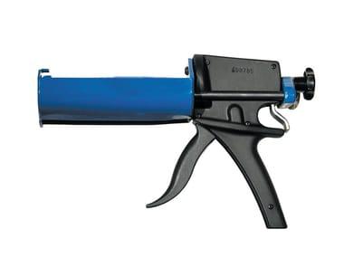 Pistola a funzionamento manuale H 2x190 B+O