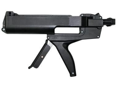 Pistola a funzionamento manuale 2K H 278