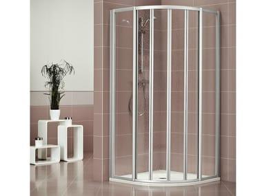 Methacrylate shower cabin DUKESSA 3000