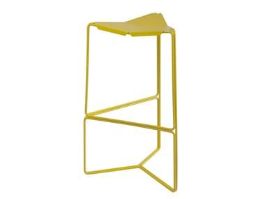 High steel stool NO.3 | High stool