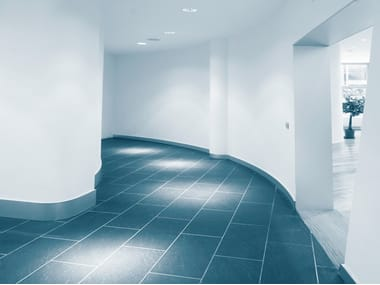 Dry-laid cement and fibre cement sheet AQUAPANEL FLOOR MF