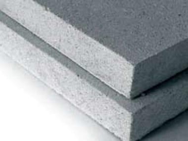 Gypsum fiber prefabricated wall panel VIDIFIRE®