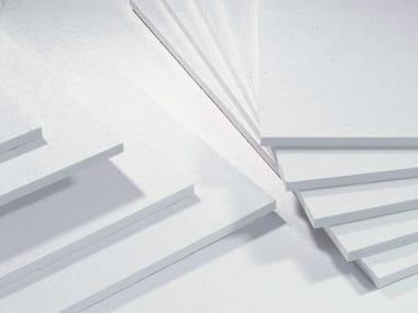 Gypsum fiber prefabricated wall panel VIDIWALL®
