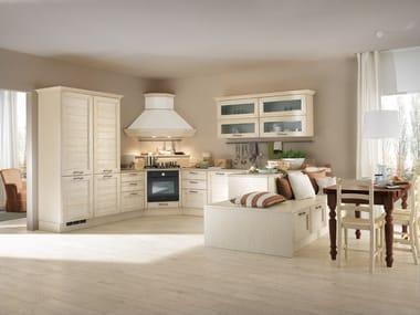 CLAUDIA | Decapé kitchen By Cucine Lube design Studio Ferriani