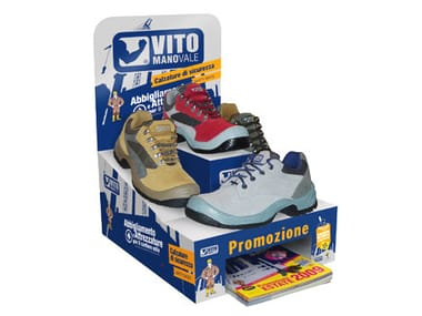 Safety shoes S1P CAZZUOLA D'ORO