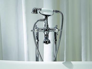 Robinet pour baignoire à fixation au sol AGORÀ | Robinet pour baignoire à fixation au sol