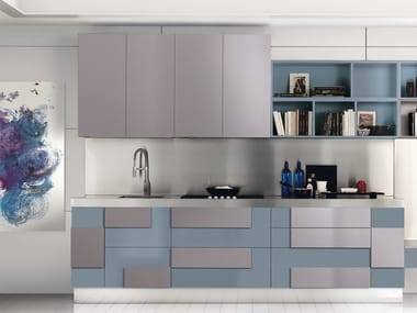 CREATIVA | Cucina By Cucine Lube