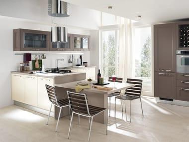 GEORGIA   Kitchen By Cucine Lube