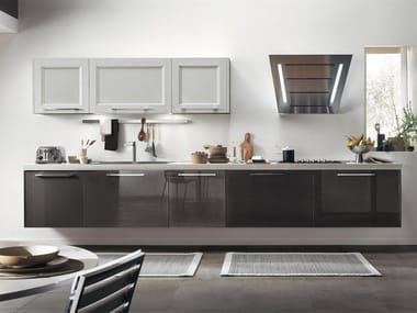 GEORGIA | Kitchen By Cucine Lube