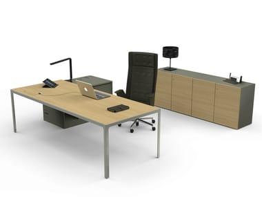 Sectional executive desk MORE 45 | Executive desk