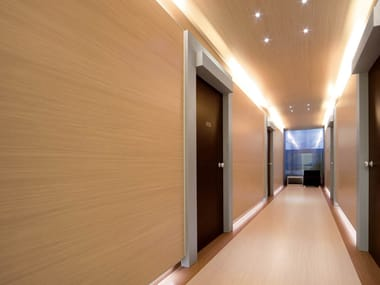 Ecological MDF wall/floor tiles PATTWALL