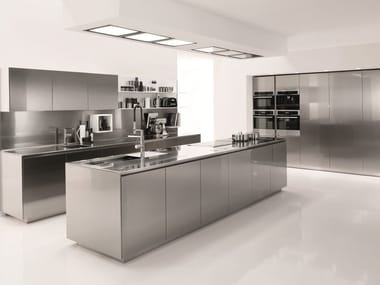 Cucine in acciaio inox | Archiproducts