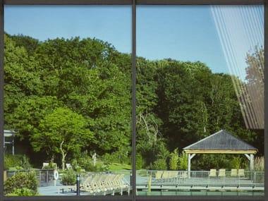 Pellicola per vetri a controllo solare Prestige