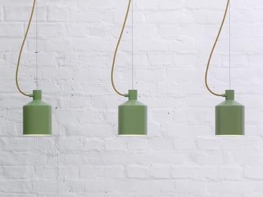 Lámpara colgante SILO | Lámpara colgante