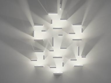 Wall light SET