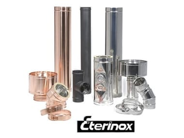Flue / Accessory for HVAC system ETERINOX | Flue