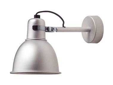 Applique a luce diretta in alluminio APPLIQUE
